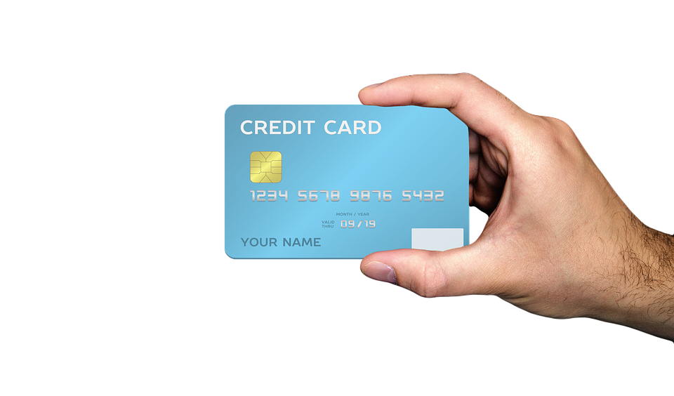 【お金のやりくり】クレジットカードの使い方で失敗しない5つのルール