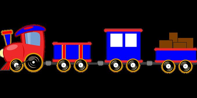 【子連れ電車移動に必要なグッズ】何を持っていけば良い?が丸わかり!